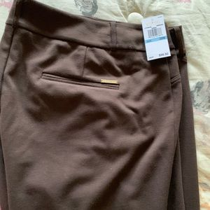 Woman's brand new Michael Kors pants